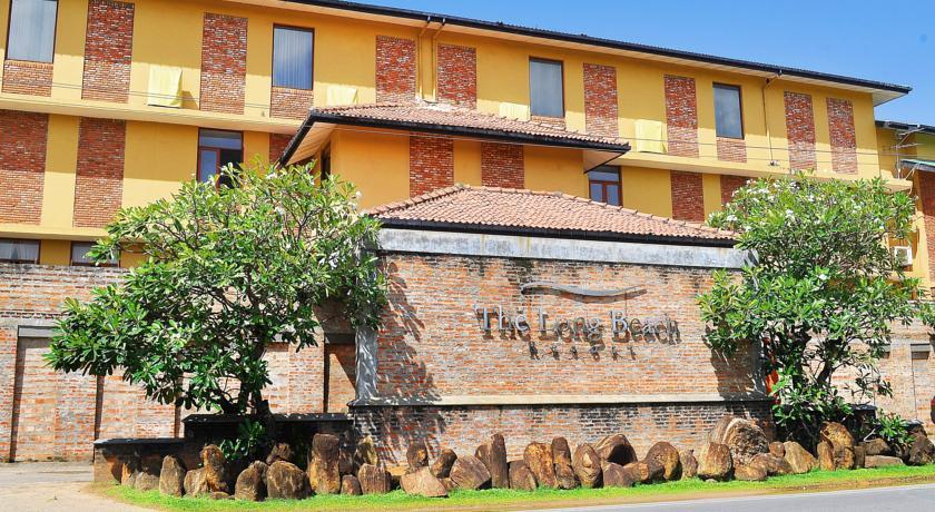 The Long Beach Resort Spa Galle