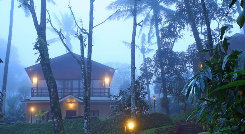 Sydindien  - Carmelia Haven Resort