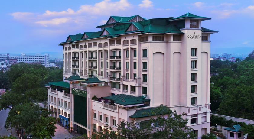 Jaipur - Country Inn & Suites by Carlson