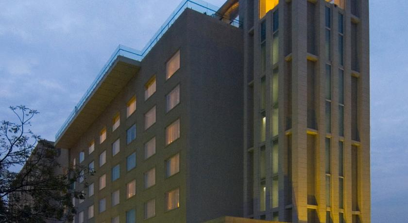 Agra - Four Points by Sheraton Agra Indien