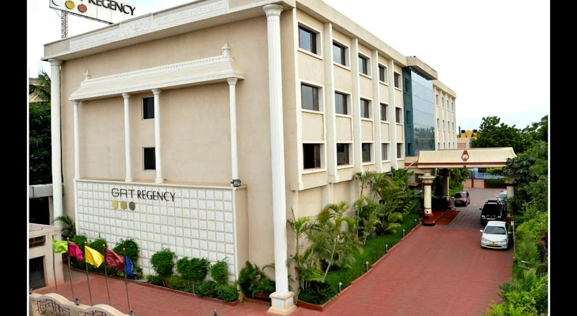 Sydindien - GRT Residency Madurai