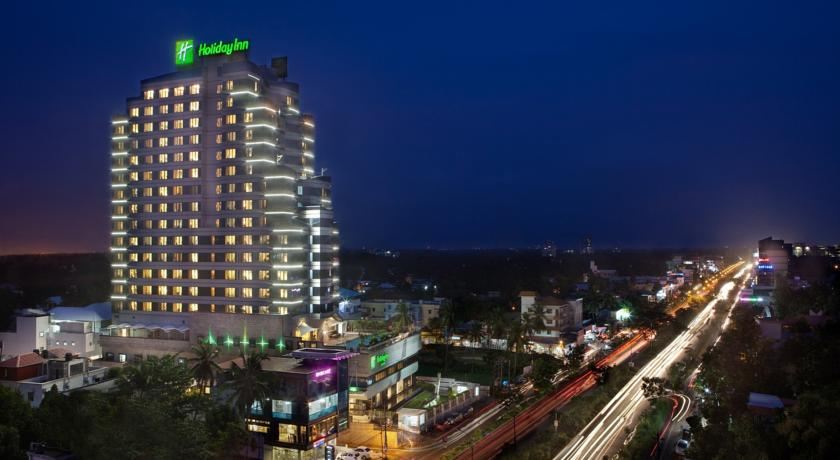 Cochin Holiday Inn