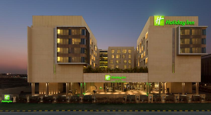 Delhi  - Holiday Inn New Delhi International Airport Indien