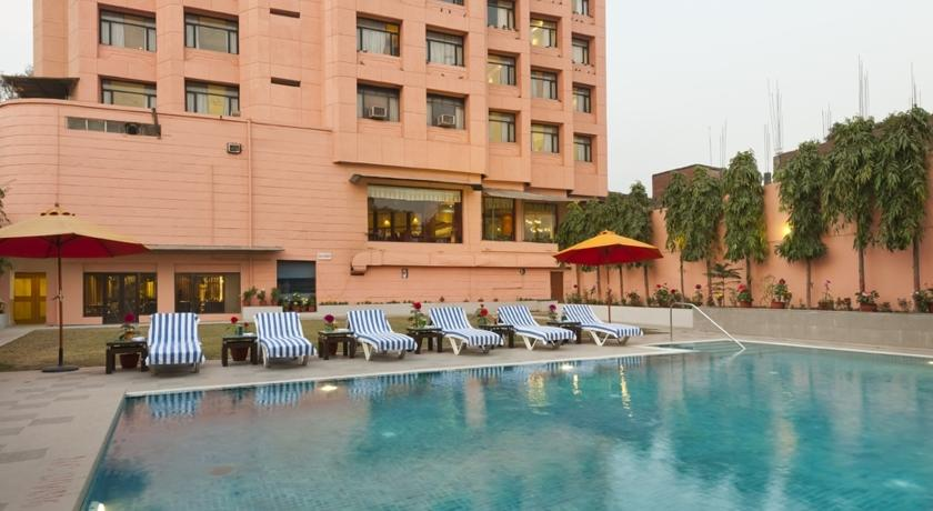 Varanasi  - Hotel Hindusthan International