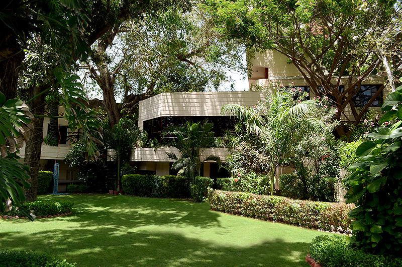 Udaipur Hotel Rajdarshan