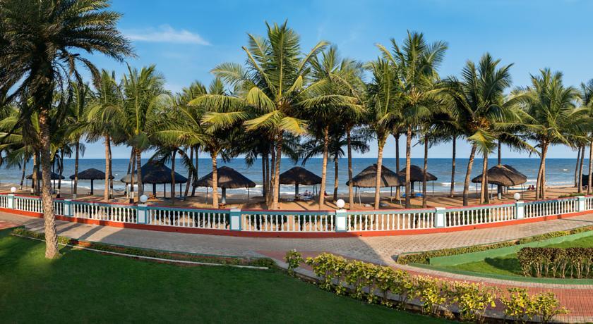 sydindien - Ideal Beach Resort