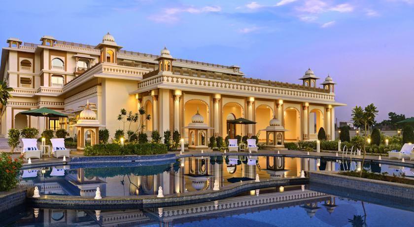 Jodhpur - Indana palace