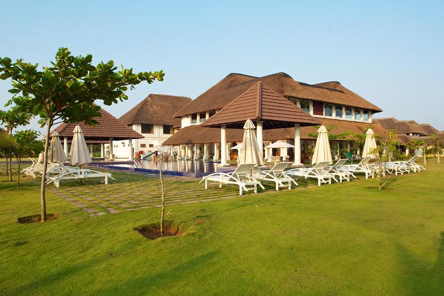 SydindienLe -  Pondy Pondicherry