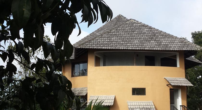 Sydindien - Poetree Sarovar Periyar