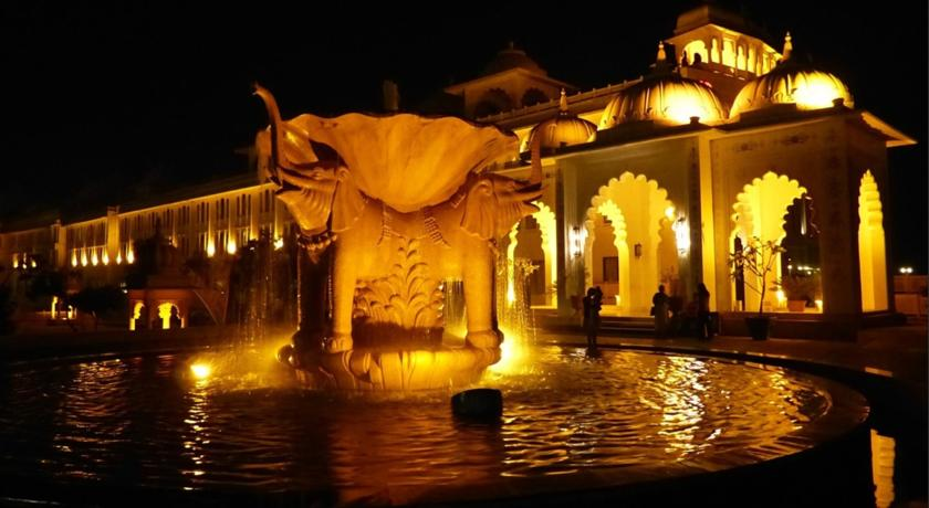 Udaipur - Radisson Blu