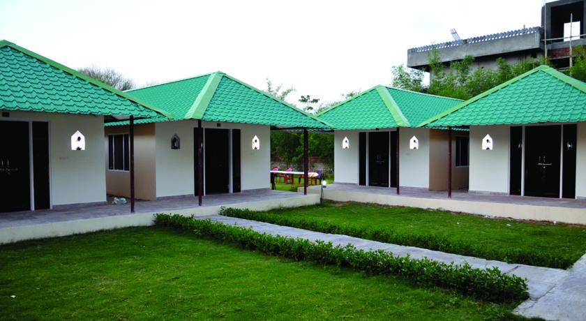 Ranthambhore - Ranthambhore Heritage Haveli