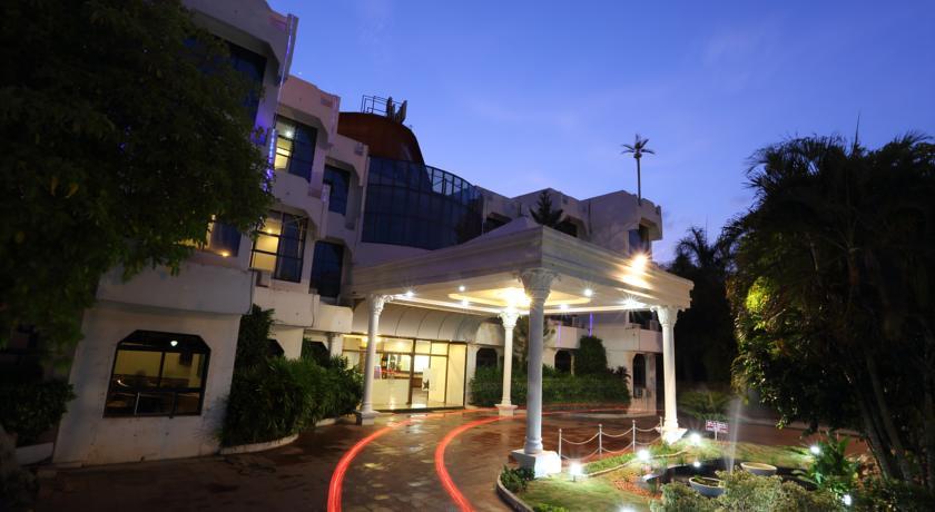 Sydindien - Star Residency