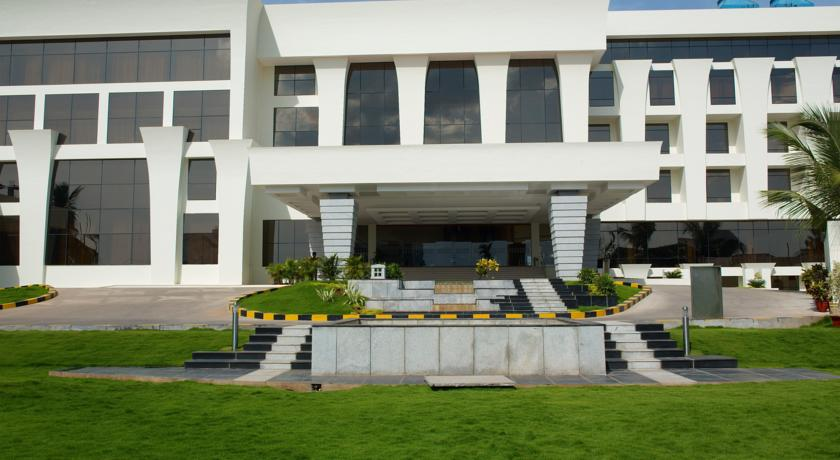 SydindienSunway -  Grand Manor Pondicherry