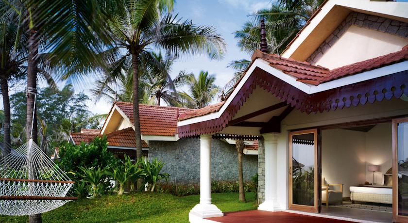 Sydindien - Vivanta by Taj Fisherman Mahablipuram