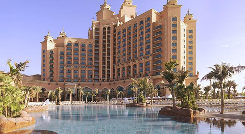 Dubai - Atlantis The Palm