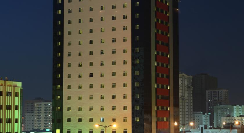 Dubai - Citymax Sharjah city