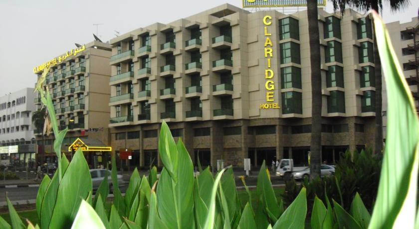 Dubai - Claridge Hotel