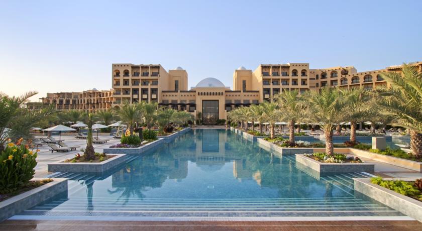 Ras Al Khaimah - Hilton Ras Al Khaimah Resort & Spa