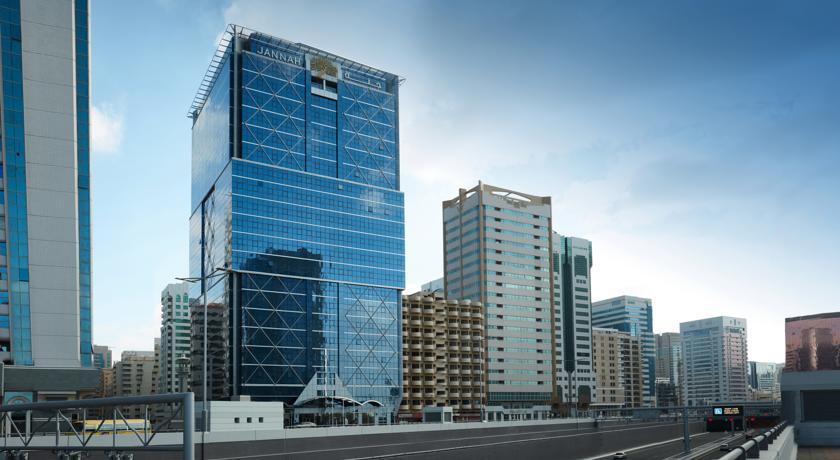 Abu Dhabi - Jannah Burj Al Sarab