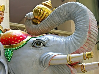 Rajput & Mughal (nord-vest Indien)