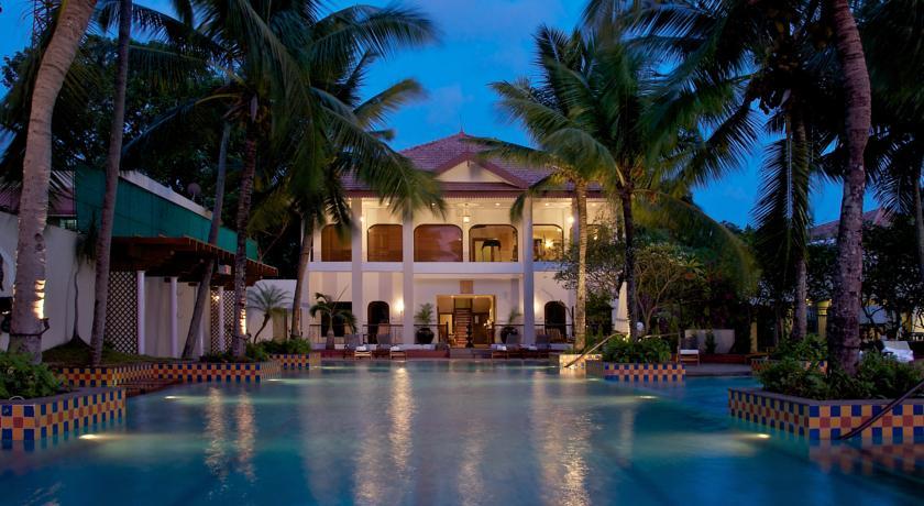 Sydindien - Taj Malabar Cochin