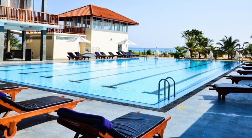 Passekudah - Marina Beach