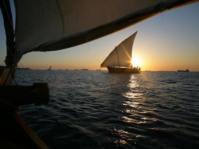 Sunset Dhow Cruises
