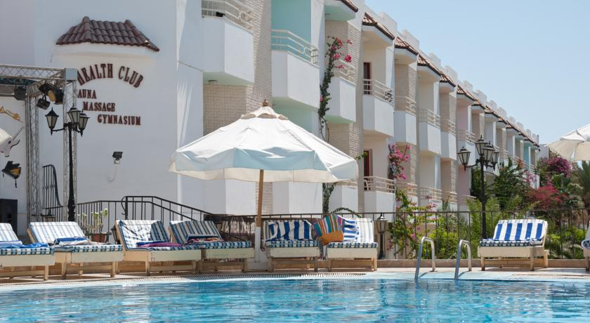 Hurghada - MinaMark Beach Resort
