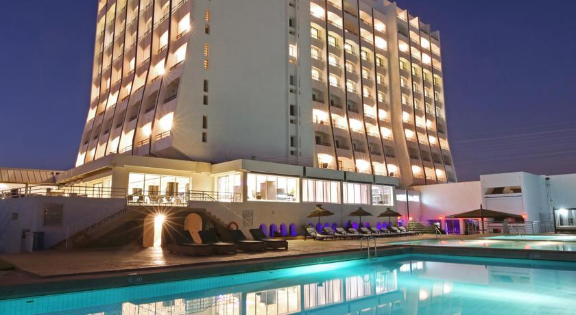 Agadir - Anezi Tower Hotel