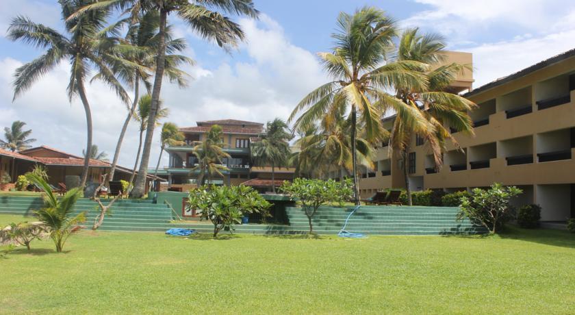 Koggala - Club Koggala Village (tæt på Galle)