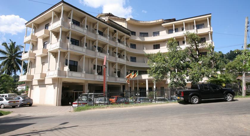 Kandy - Devon Hotel Kandy