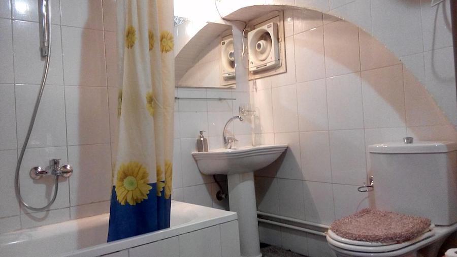 Egypten Abu Simbel Eskaleh_Nubian_Ecolodge_bathroom