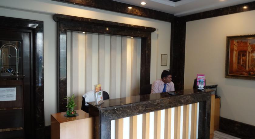 Delhi - Florence Inn