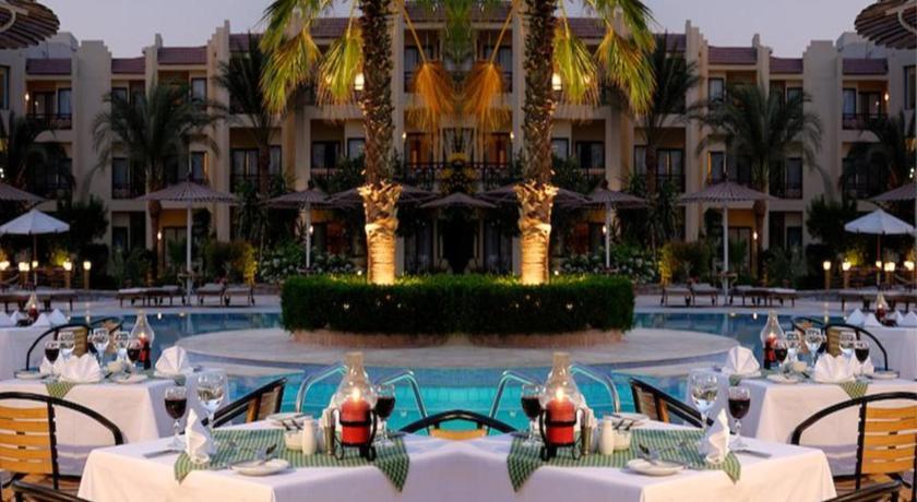 Hurghada - Grand Plaza Hotel Hurghada