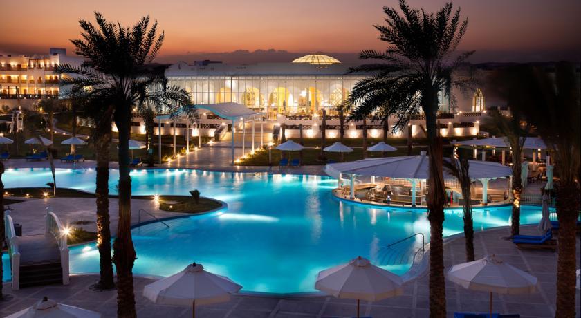 Marsa Alam - Hilton Marsa Alam Nubian Resort