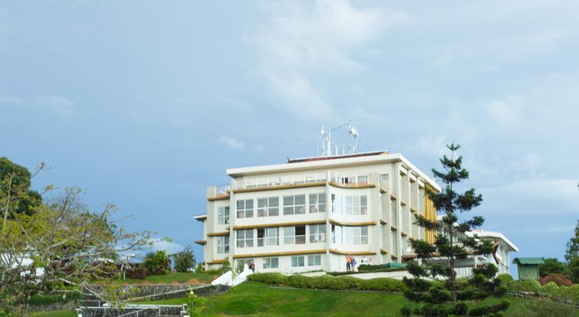 Kandy  - Hotel Topaz