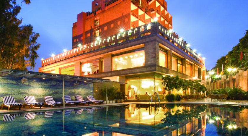 Delhi -  Jaypee Siddharth