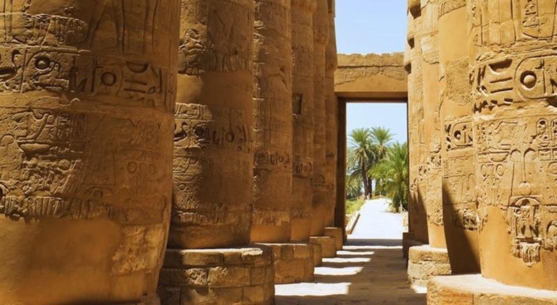 Påskeferie i det klassiske Egypten - Cairo, nilkrydstogt og Luxor ell. Aswan