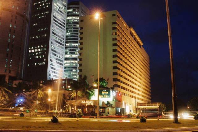 Colombo - The Galadari Hotel