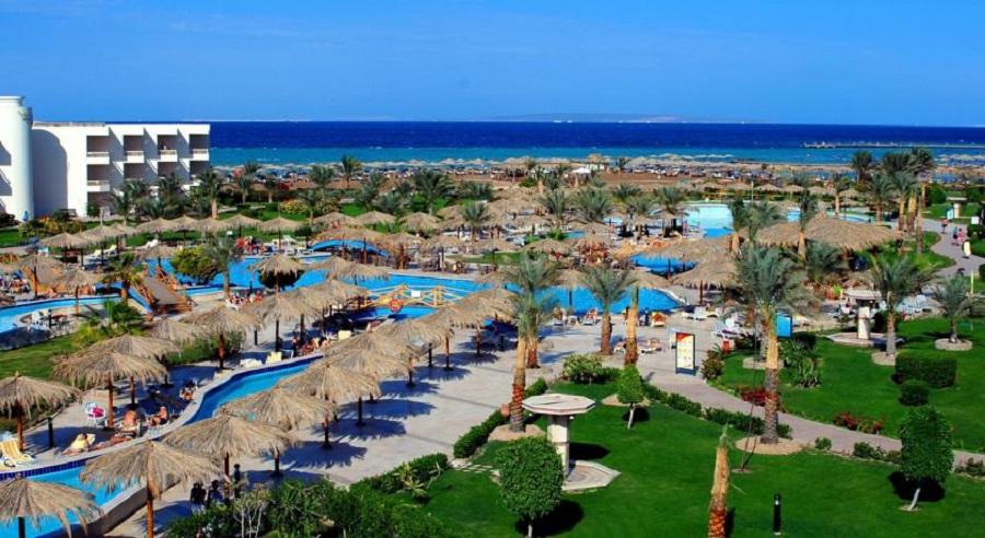 Hurghada - Hilton Hurghada Long Beach Resort