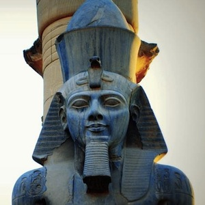 Rundrejse i Egypten - Fra nedre til øvre Egypten