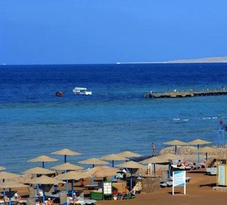 Hurghada - Tilbud