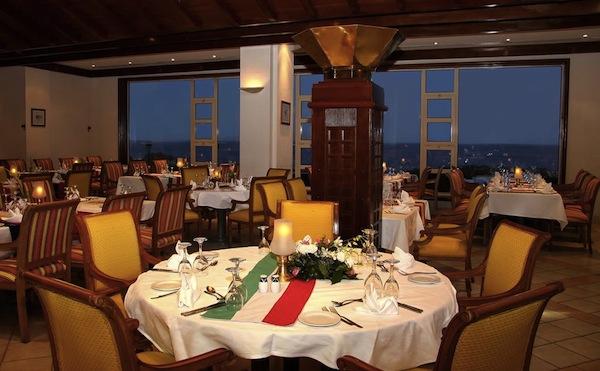 Royal Grand Sharm Resort dining room sharm el sheik egypten rejs med younes rejser