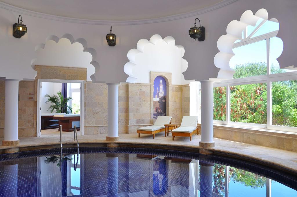 Sheraton Sharm Hotel spa beauty sharm el sheik egypten rejs med younes rejser