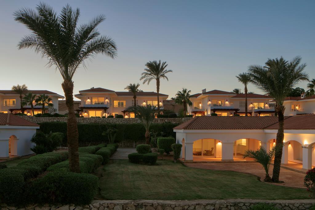 Sheraton Sharm Hotel villas badeferie sharm el sheik egypten rejs med younes rejser