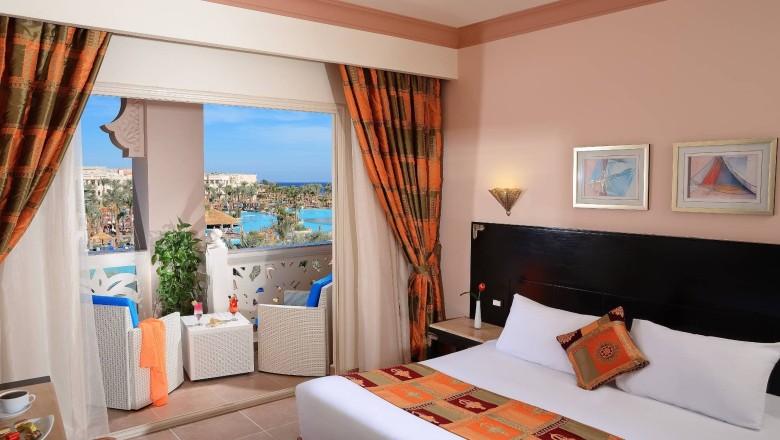 Albatros Palace Room hurghada egypten rejser til younes rejser