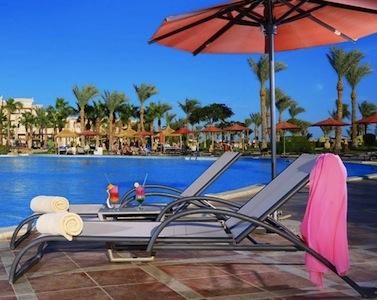 Hurghada - Albatros Palace Resort