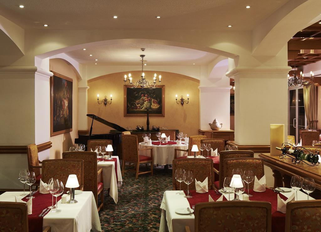 Marriott Red Sea Beach Resort Hurghada restaurant