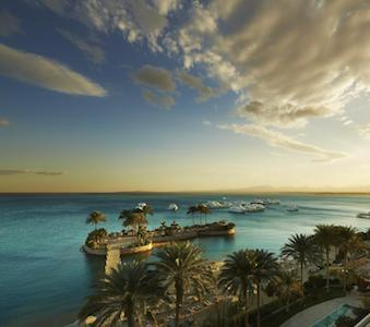 Hurghada - Marriott Beach Resort