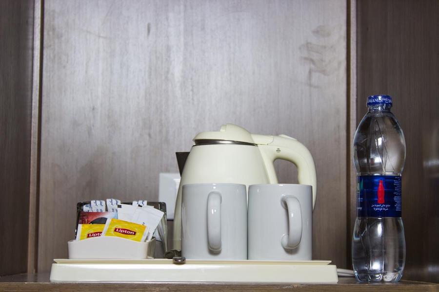 Citymax-Aswan-room-coffeemaker
